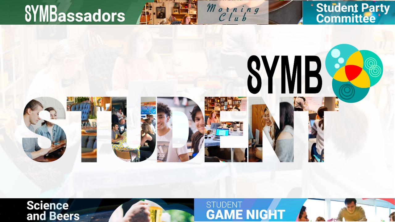 SYMB Student
